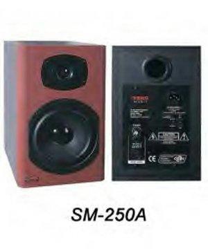 SM-250A  Active studio monitor