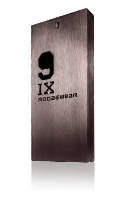 Jay-z  ROCAWEAR  9IX Rocawear  Spray, 3.4 fl. oz.