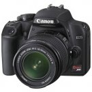 Canon EOS Rebel XS Digital SLR Camera with EF-S 18-55mm 1:3.5-5.6 IS Lens