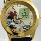 Kid's  MINNIE MOUSE TEACHER WATCH