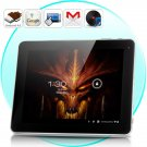 "Android 4.0 Tablet PC ""Dark Fantasy"" - 9.7 Inch HD Display, 16GB, 8000mAh Battery, WiFi N"