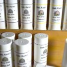 Handmade Lotion Stick  Citrus Splash with Emu Oil Shea & Mango Butters by The Village Craftsmith