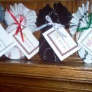 Gift Towel with Prayer Card created by The Village Craftsmith