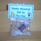 Smoky Mountain Hillbilly Roll in the Hay Gag Gift by The Village Craftsmith