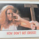 Topps #21 / Fright Night / Trading Card
