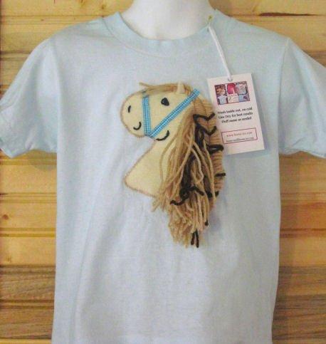 Horse*itZ Shirt Small CUSTOM