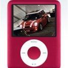 8GB, iPod nano - (PRODUCT) RED