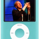 iPod nano, 8GB - Blue