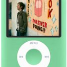 iPod nano, 8GB - Green