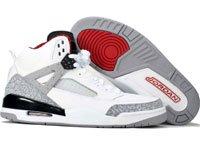 Jordan Men's Spizike Basketball Shoe