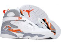 Air Jordan Mens Retro 8