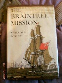 Braintree Mission by Nicholas Wyckoff