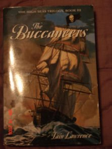Buccaneers by Iain Lawrence