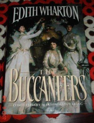 Buccaneers by Edith Wharton