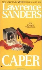 Caper by Lawrence Sanders