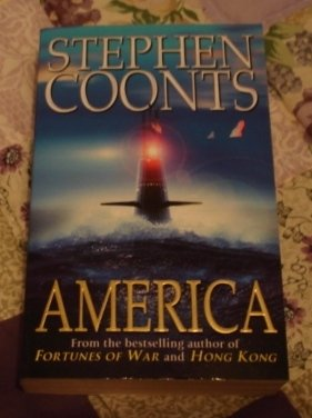 AMERICA BY STEPHEN COONTS