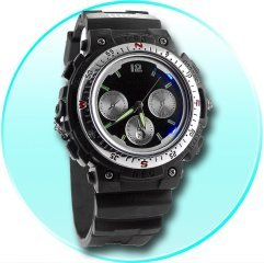 R F Mp3 Watch