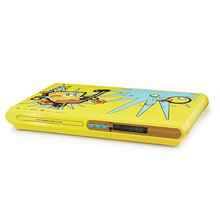 SpongeBob SquarePants: Npower Progressive Scan DVD Player