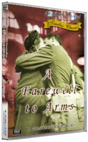 A FAREWELL TO ARMS (1932