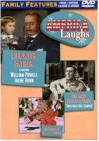 AMERICA LAUGHS