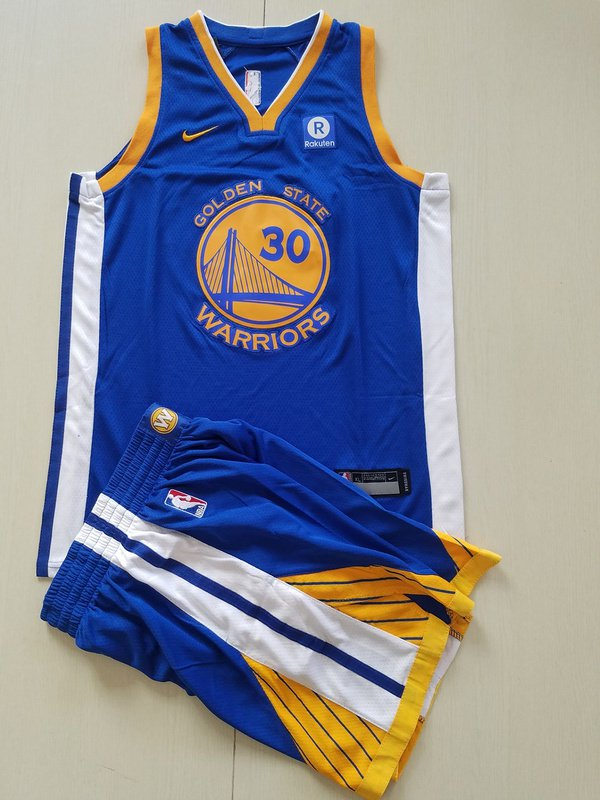 designer fashion fc94c 4a743 shop stephen curry jersey set dadaa a75db