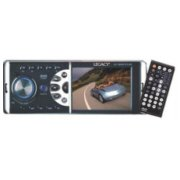 "Legacy LD53UM In-Car DVD Player with 3.5"" TFT LCD Monitor"