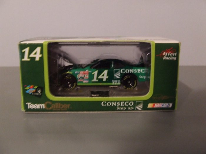 NASCAR Limited Edition 1:64 scale Diecast Replica Racing Car $4.00 shipping included