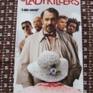 """The Ladykillers"" used VHS a comedy starring tom Hanks  3.00 shipping included"