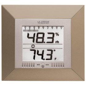Lacrosse WS-9410U Indoor Comfort Meter