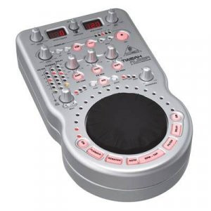 Behringer Tweakalizer DFX69 High-End DJ Effects Processor