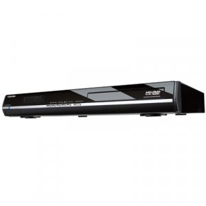 TOSHIBA HDA3 HD DVD Player