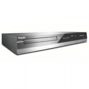 PHILIPS DVDR3505 DVD Player/Recorder