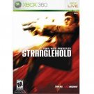Xbox 360: Stranglehold New And Factory Sealed