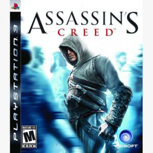 New Sealed PS3 Assassin's Creed