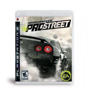New Sealed PS3 Need for Speed: Prostreet