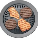 KTGR5/00: Chefmaster Smokeless Indoor Stove Top Barbecue Grill-Cook Healthy for You and Your Family