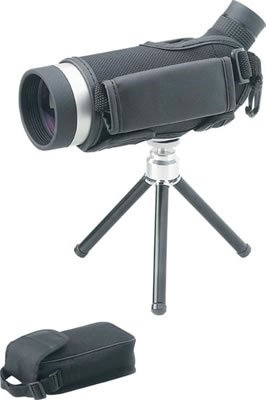 SPSST: MAGNACRAFT 15X50 SPOT SCOPE & TRIPOD