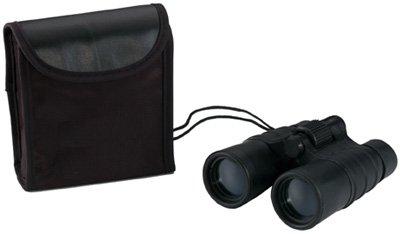 SPB4303: Magnacraft 4x30 Sport Binoculars with Carrying Case
