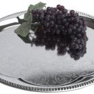 "KTT2/00: Sterlingcraft 14"" Round Serving Tray"