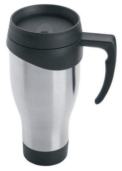 KTMUG24/00: Maxam 24 oz Stainless Steel Mug-oos