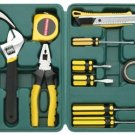 MT12/00: Maxam 12pc Tool Kit