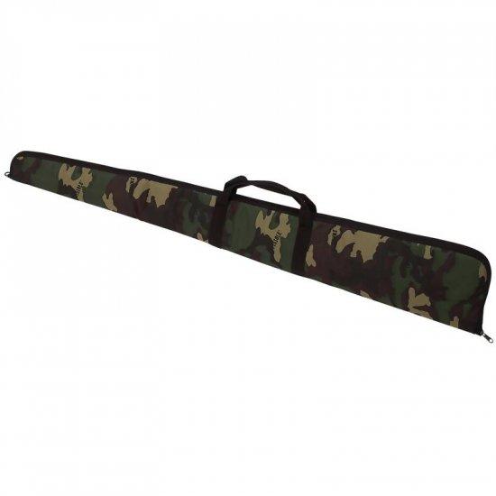 LUGUNCASE/00: Extreme Pak Polyester Invisible Camouflage Gun Case
