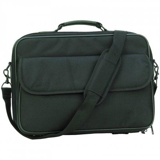 LULTC/00: SALE Royal Crest Polyester Laptop Case-Padded