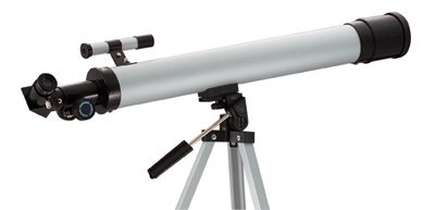 SPTEL/00: Magnacraft 50/100 Power Telescope with Tripod