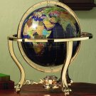 "HHGLB3302/00: SALE-Kassel 13"" (330mm) Diameter Decorative World Globe"