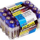 R6P-24: CAMELION AA Super Heavy Duty Batteries-24 Pack: Add to order for little to no extra on S&H