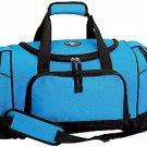 "LUSDBL21/00: Extreme Pak 21"" Blue Sport Duffle Bag"