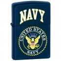 239538/00: Zippo Navy Lighter - Made in the USA