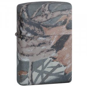 451/00: Zippo REALTREE HARDWOODS® CAMO Lighter - Made in the USA