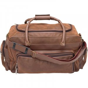 LUPVTOT/00: Embassy Brand Angola Tote Bag